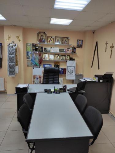 Ритаульное бюро АЛЕКС. Офис