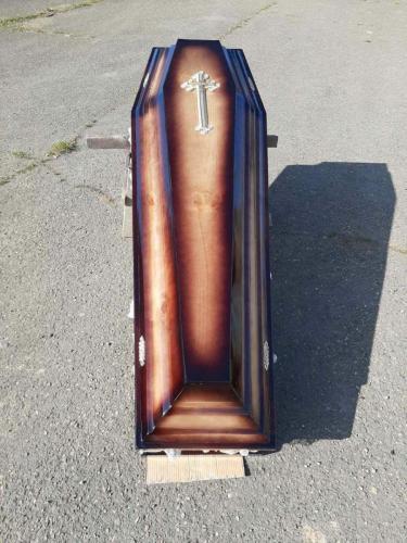 Заказать гробы недорого в Одессе