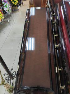 Перевозка тела в гробу по Украине недорого