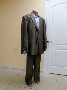 Заказать костюм для усопшего в Одессе