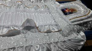 Купить ритуальную атрибутику для похорон в Одессе